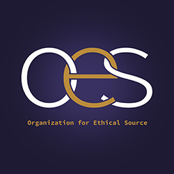 Organization for Ethical Source Logo